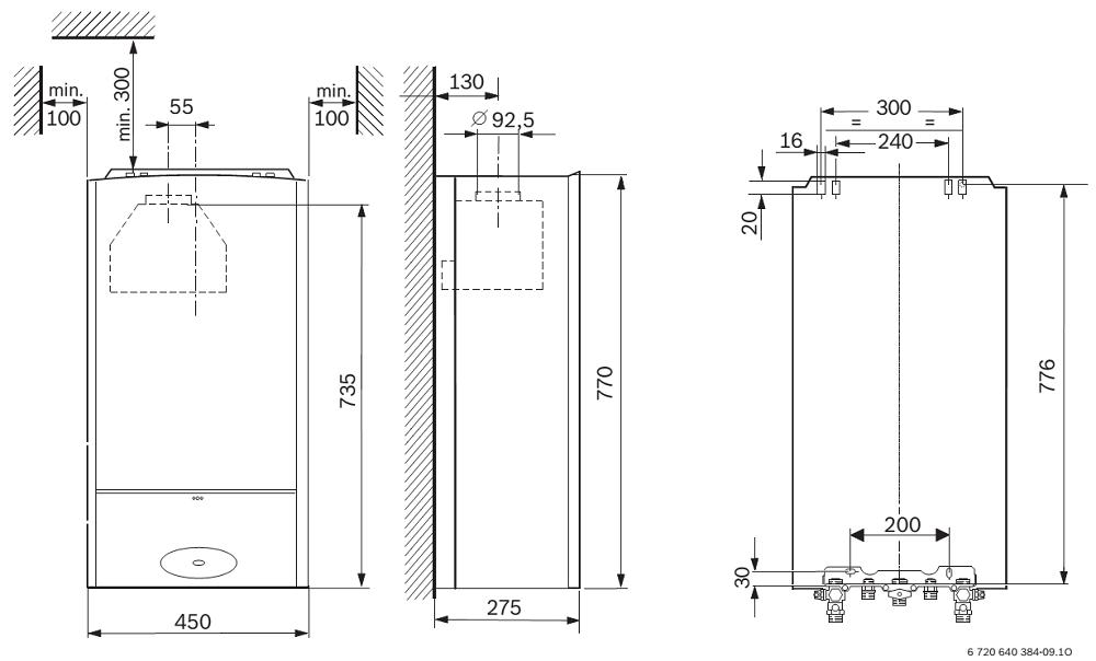 junkers zsr 5 10 7 ke 23 ceramini wlt wlt 24. Black Bedroom Furniture Sets. Home Design Ideas