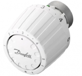 Thermostatkopf DANFOSS RA/VL, 013G2950 RA/VL