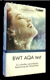 BWT AQA Härte - Prüfgerät, Aquatest