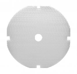 Lunos 9/FIB Pollenfilter Ersatzfilter 3 Stck. 140 mm