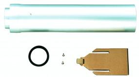 Luft/Abgasverlängerung Junkers AZ 190 max.Rohrlänge 500mm