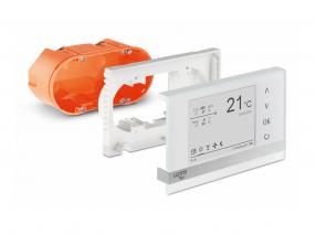 Lunos TAC,Touch Air Comfort Touch Air Steuerung