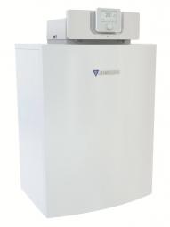 Bosch Condens 7000F Gas-Brennwertkessel 15 / 22 / 30 / 40 / 50