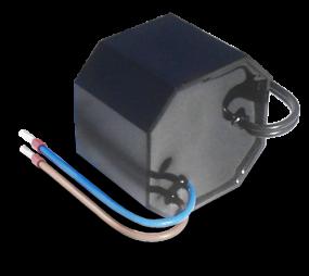 Lunos 5/NT18Netzteil für Universalsteuerung, 18W