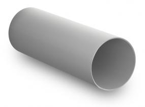 Lunos 9/R160-700 RundkanalLänge: 700 mm, D= 160mm