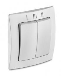Lunos 5/W2U Schalter für Universalsteuerung