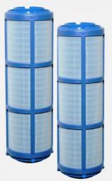 BWT Filter Filtereinsatz für BWT E1 HWS 10386 1 VPE ( 2 Stück )